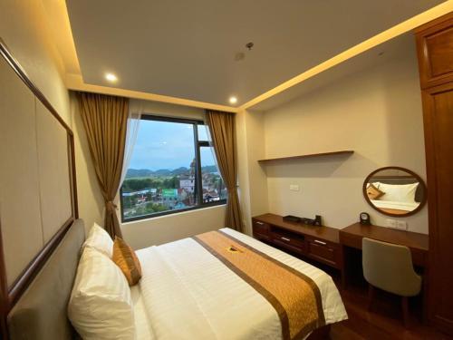 SFY Hotel, Đức Thọ