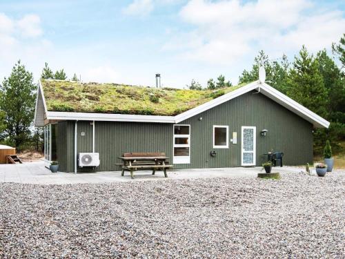 Holiday home Rømø XXIV, Tønder