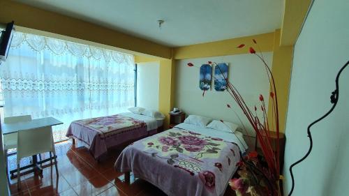 Yanachaga Hotel, Oxapampa