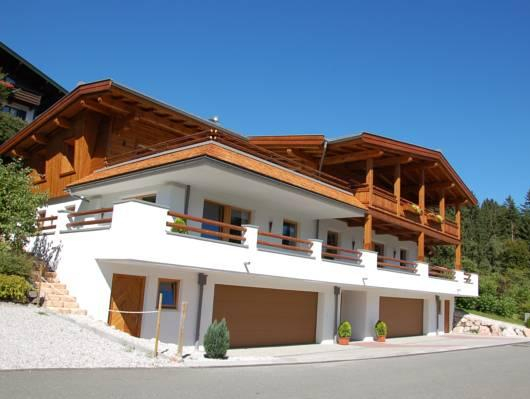 Apartments Angela, Kitzbühel
