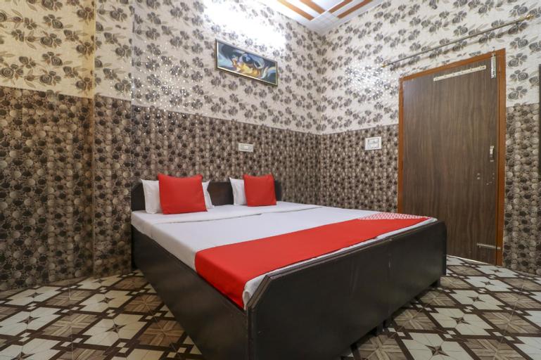 OYO 76337 Hotel Famous Inn, Kapurthala