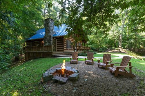 2 Bed 2 Bath Vacation home in Whittier IV, Jackson
