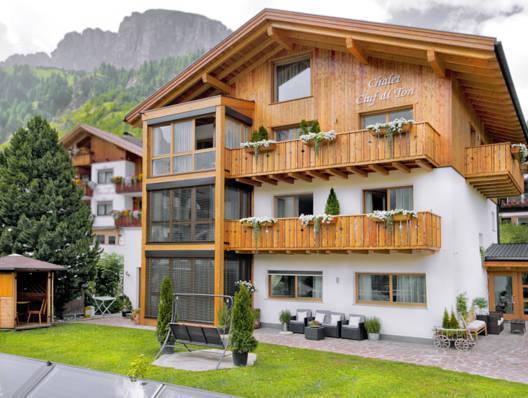 Apartments Chalet Ciufdlton, Bolzano