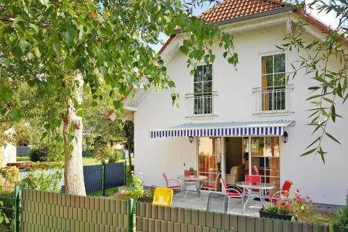 Holiday homes am Kummerower See Verchen - DMS02102i-FYB, Mecklenburgische Seenplatte