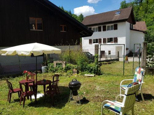Holiday Home Chemin de la Reselle, Delémont