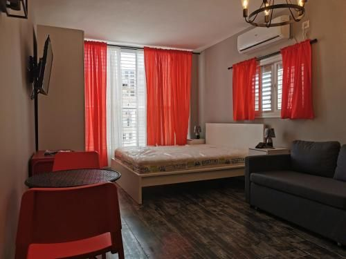 Red Room,