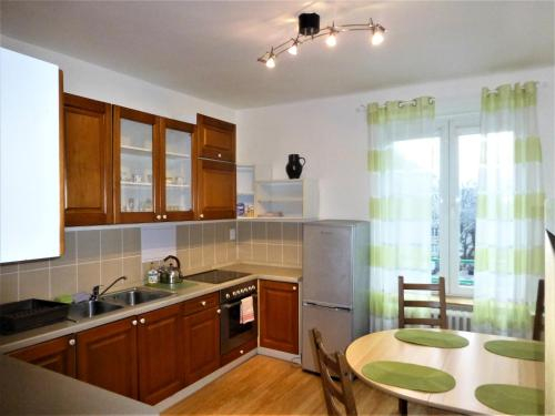 Apartment U Luny, Most
