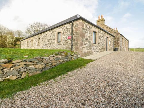 Quien East (Spence Cottage), North Ayrshire