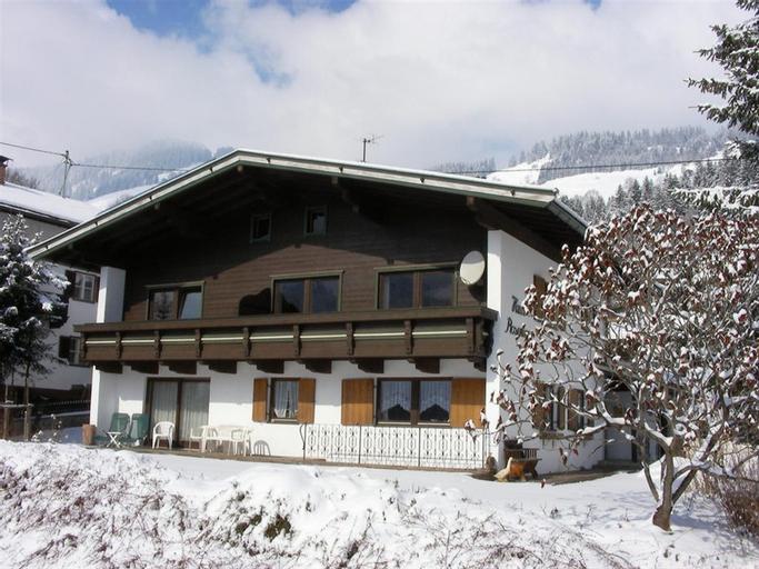 Haus Rosenegg, Kitzbühel