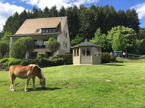 Landhaus Mettenberg, Hochsauerlandkreis