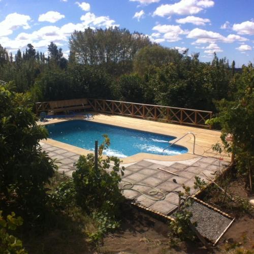 Cabana El Campito, Ñuble