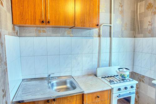 Apartments on Tsiolkovsky Ulitsa, Zelenovskiy