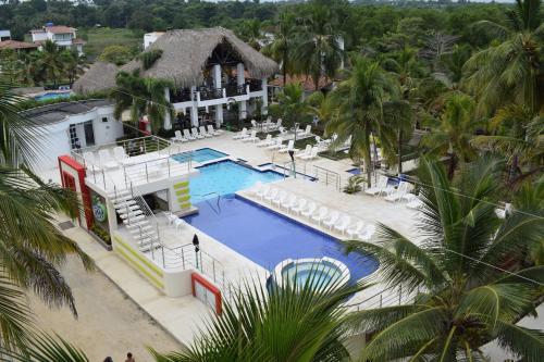 Hotel Playa Blanca - San Antero, San Antero