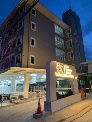 Icare Residence & Hotel, Bang Khae
