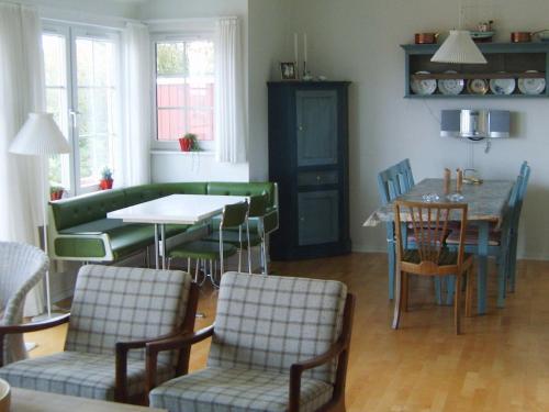 Three-Bedroom Holiday home in Aabenraa 4, Aabenraa