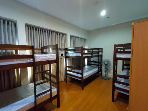 538 Dormitel, Manila