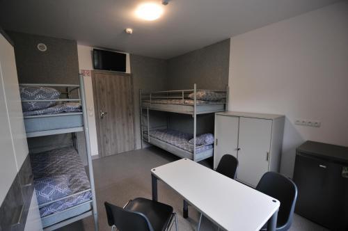 Hotel pracowniczy BED4RENT, Bolesławiec