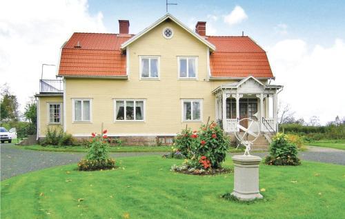 Holiday home Vare Bodafors, Nässjö
