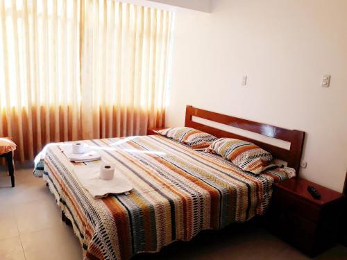 Alojamiento Huaraz, Huaraz