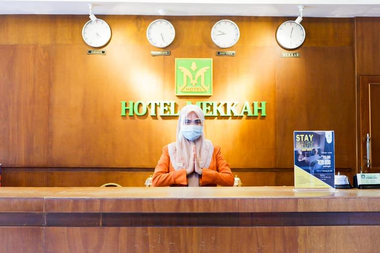 Hotel Mekkah Banda Aceh, Banda Aceh