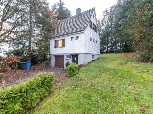 Comfortable Apartment in Oberschledorn Sauerland, Hochsauerlandkreis