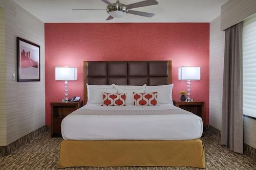 Live! Lofts - Hotel & Suites - Baltimore Washington Airport - BWI, Anne Arundel