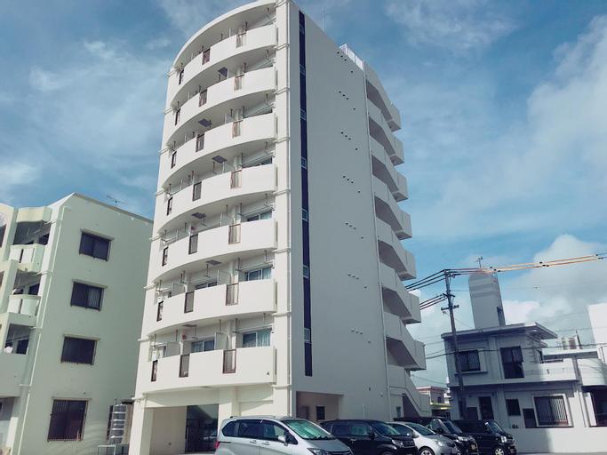 Y' RISE TO HOTEL Itoman, Itoman