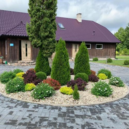 Kiisa Holiday Home, Põlva