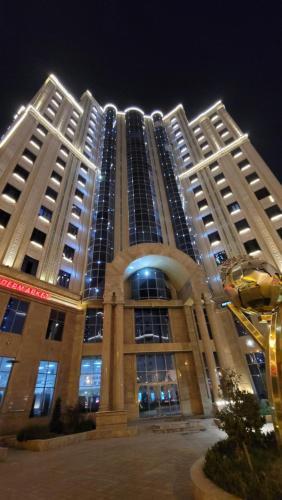 HOTEL AYNI, Rudaki