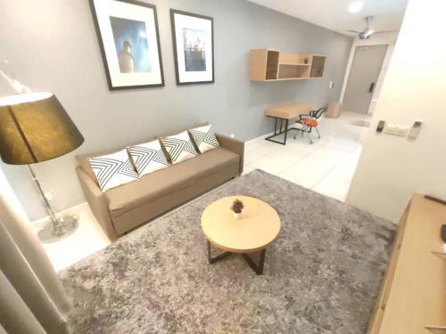 Suites at 1Tebrau, Johor Bahru