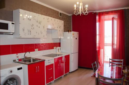 Двухкомнатная Неделина 61, 5 этаж, Lipetsk