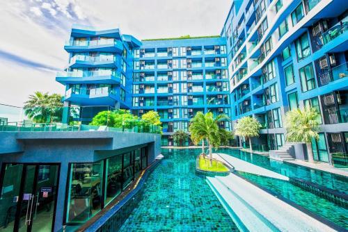 Acqua Jomtien, Pattaya