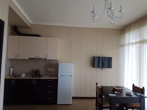 Eco House, Batumi