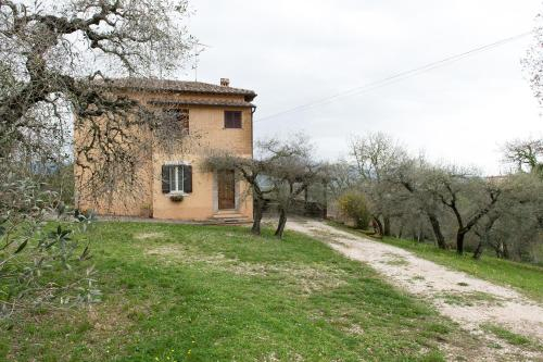 Casa Teresa, Terni