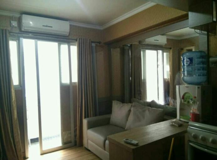 Apartment Sentra Timur By Yosua, East Jakarta