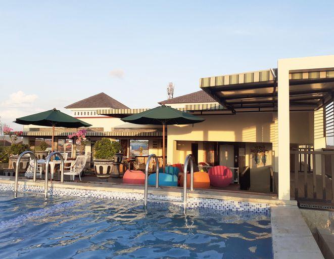Lilian Lux Apartment, Denpasar