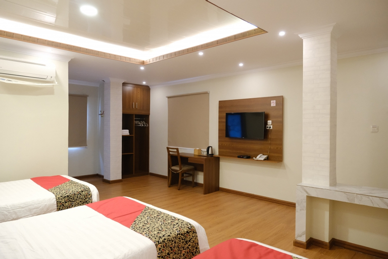 Joyful Hotel, Belitung