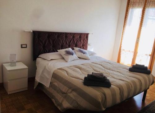 Casa Attilio, Perugia