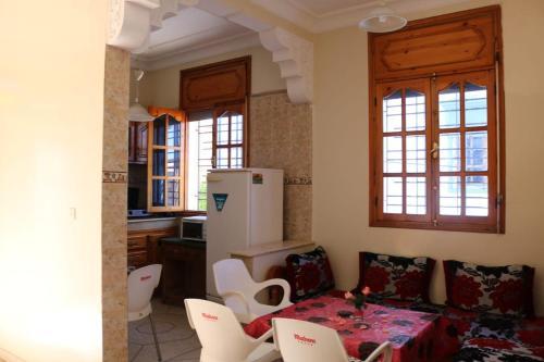 Apartment Aglou, Tiznit