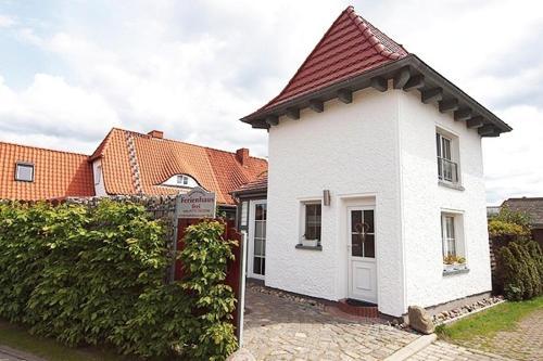 Trafohaus - [#21919], Vorpommern-Rügen