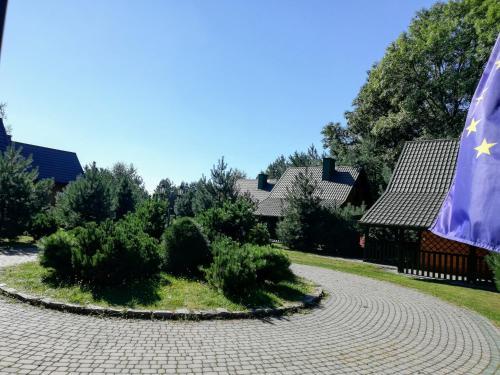 Sosnowa Oaza, Staszów