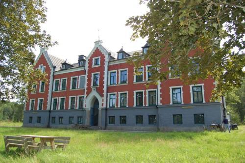 Hotell Hof, Askersund