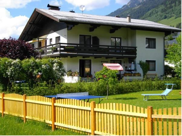 Ferienhaus Moser, Sankt Johann im Pongau