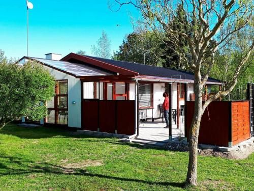 Three-Bedroom Holiday home in Rødby 1, Lolland