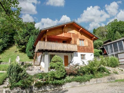 Chalet Margrith, Obwalden