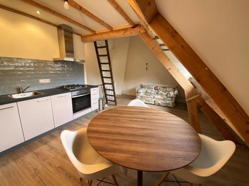 Comfortabel appartement centrum Wageningen, Wageningen