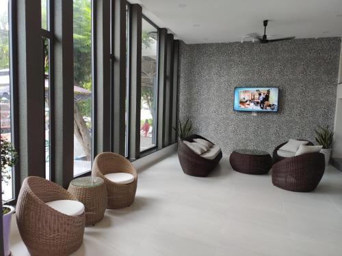Thao Yen Hotel, Tuy Phong