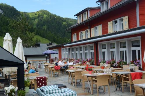 Vogeli Alpenhotel Malbun,