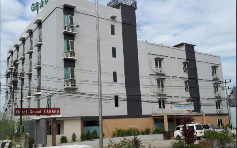 Grand Tahara Hotel, Jayapura