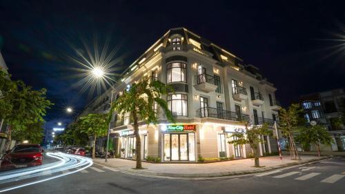 NEW CITY HOTEL, Tây Ninh